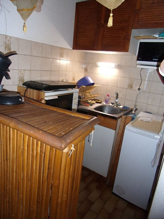 Produit d'investissement appartement Agde 65 000€ - Photo 6