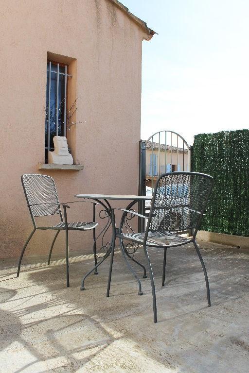 Vente maison / villa Mallemort 335000€ - Photo 13