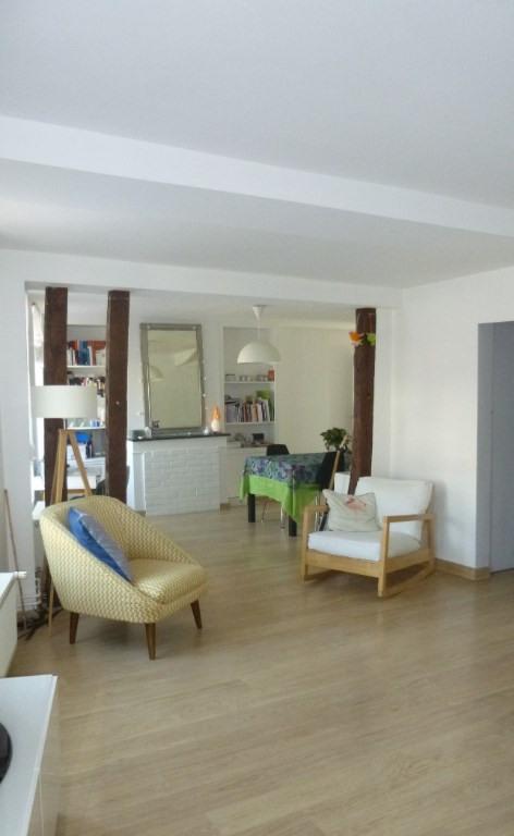 Verkoop  appartement Epernon 193000€ - Foto 1