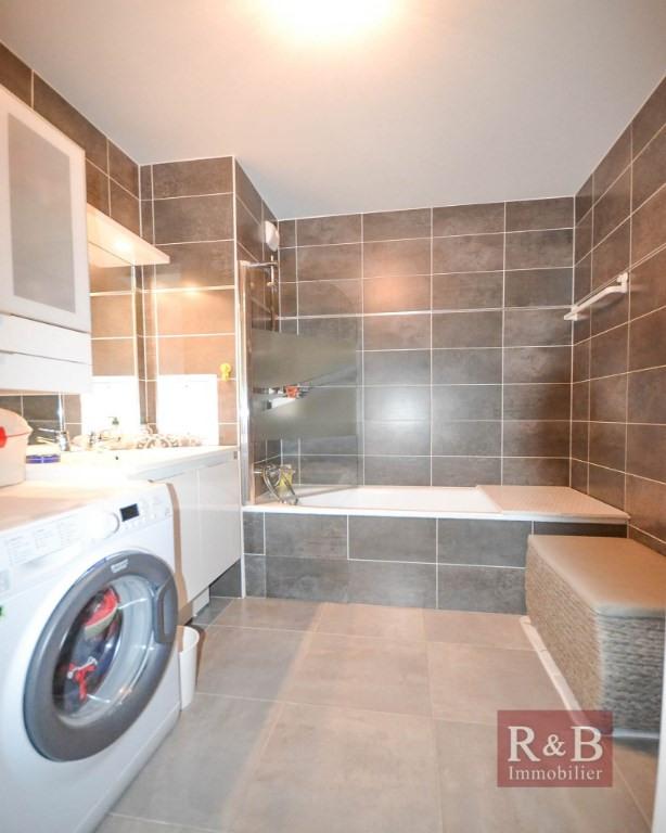 Vente appartement Villepreux 278000€ - Photo 9
