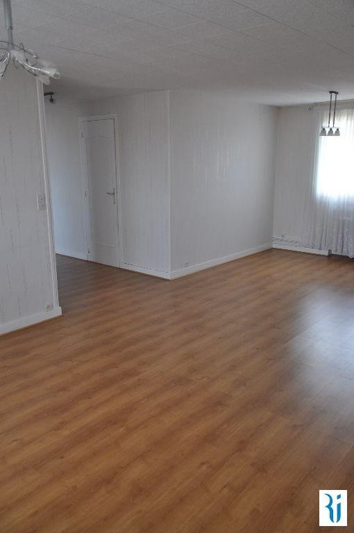 Sale apartment Sotteville les rouen 83000€ - Picture 4