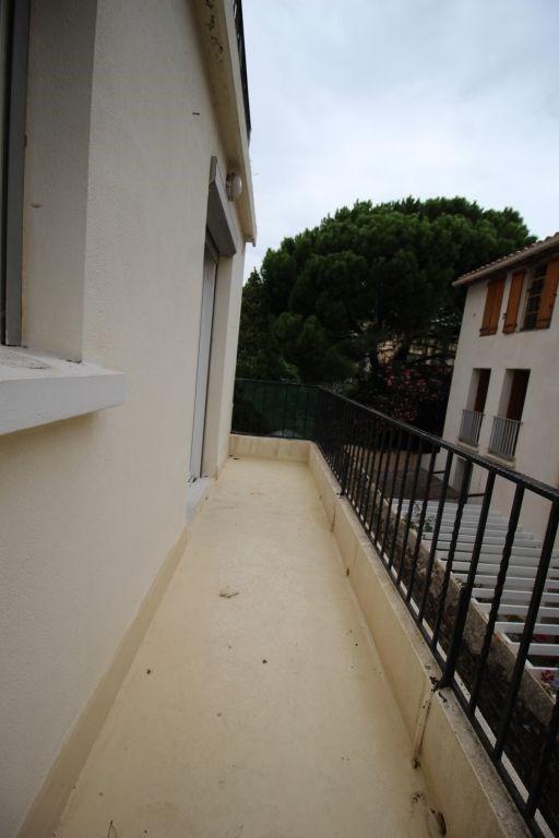 Sale apartment Port vendres 105700€ - Picture 8