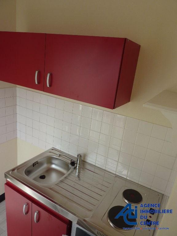 Location appartement Pontivy 280€ CC - Photo 2