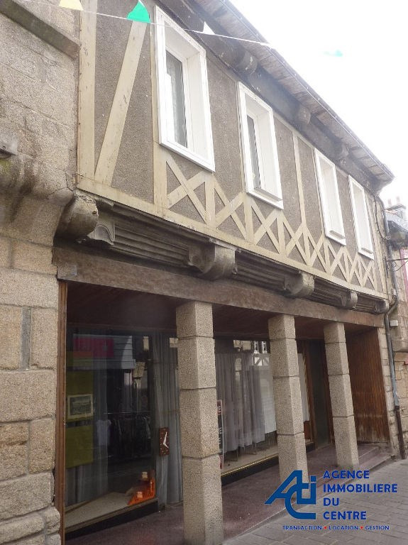 Sale empty room/storage Pontivy 167 000€ - Picture 10