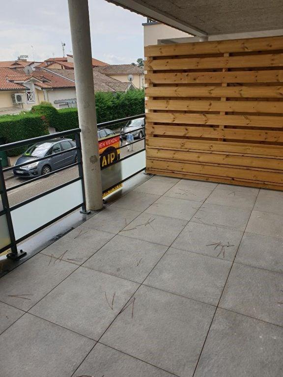 Location appartement Biscarrosse 650€ CC - Photo 6