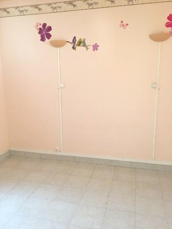 Sale house / villa Merlimont 117000€ - Picture 3