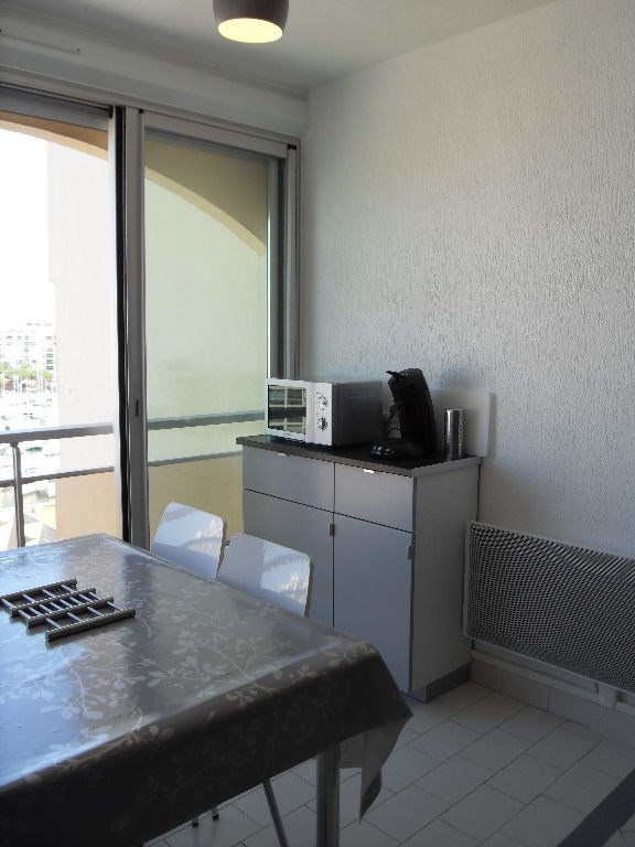 Vacation rental apartment 34280 275€ - Picture 4