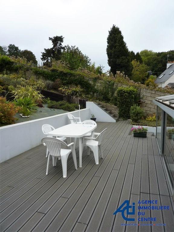 Vente maison / villa Pontivy 159900€ - Photo 11