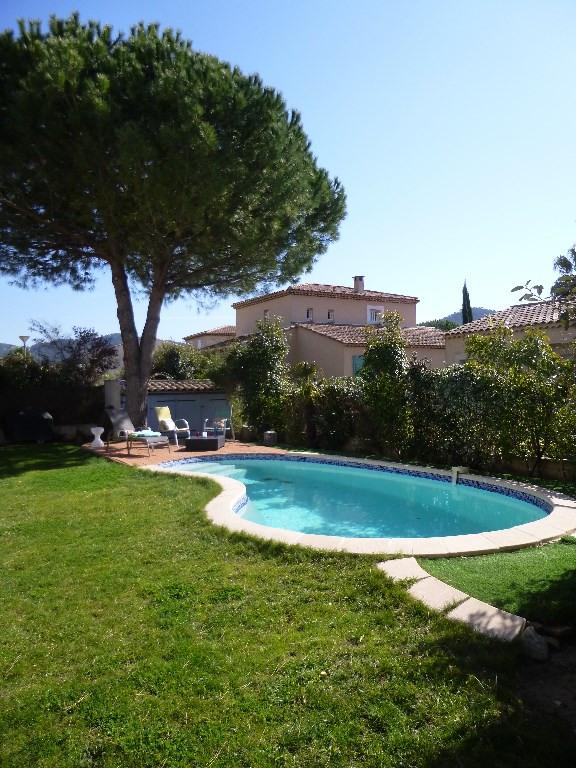 Location vacances maison / villa Saint cyr sur mer 2500€ - Photo 1