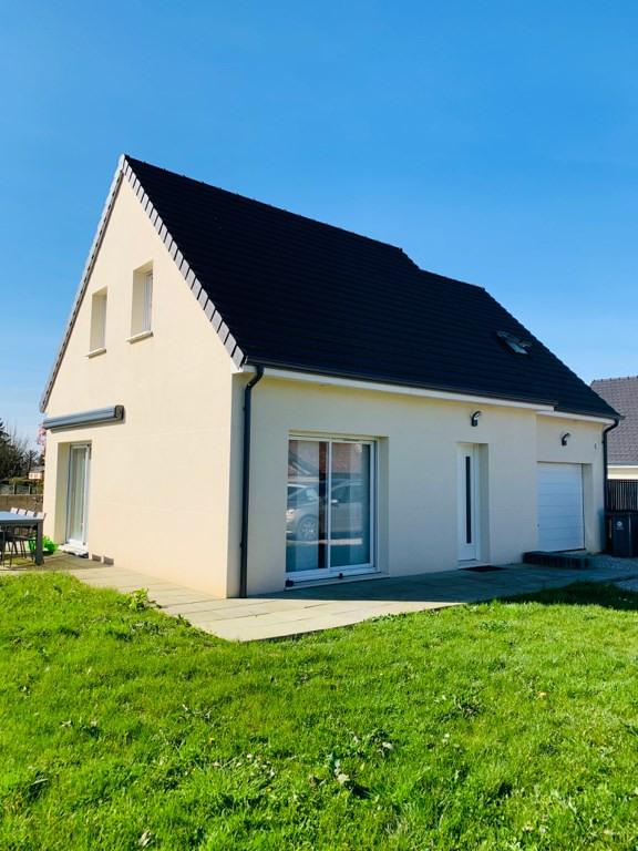 Maison récente de 2016 90 m² 5 pièces