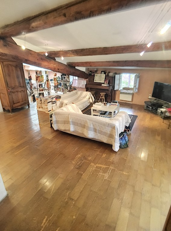 Vente appartement Avignon 315 000€ - Photo 1