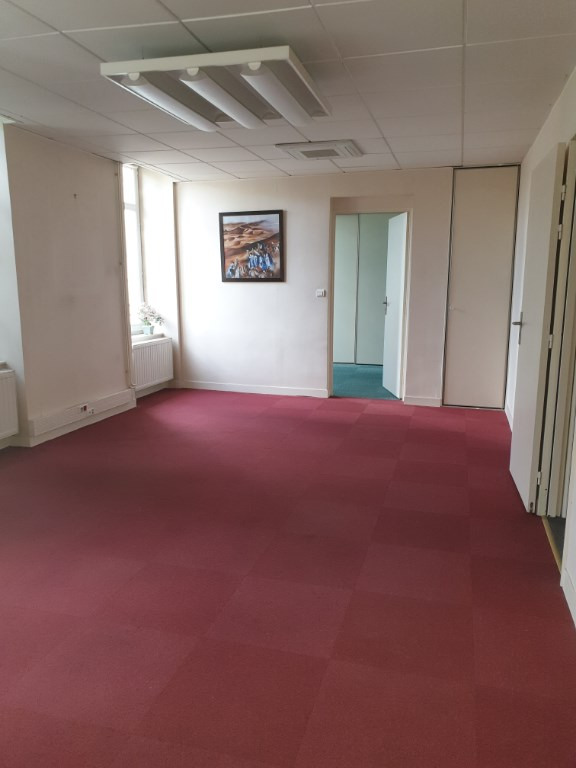 Rental office Limoges 1 300€ CC - Picture 2