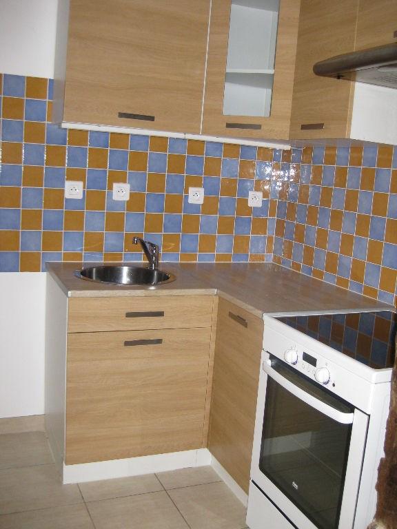 Rental apartment Verneuil d'avre et d'iton 469€ CC - Picture 2