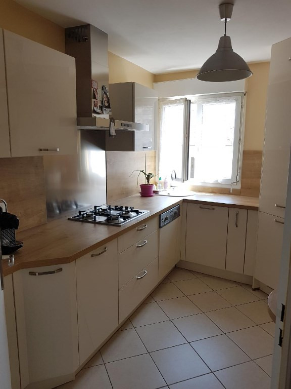 Vendita appartamento Nice 258000€ - Fotografia 3