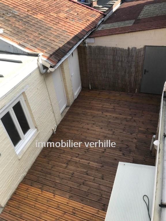 Rental house / villa Aubers 960€ CC - Picture 4