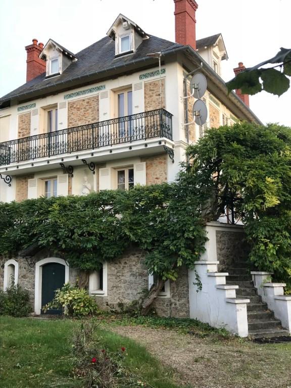 Sale house / villa Dammarie les lys 495000€ - Picture 1