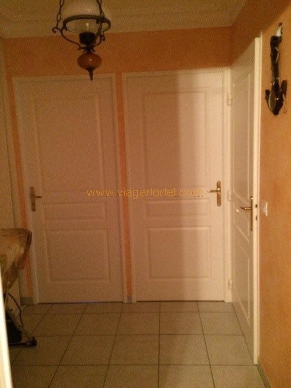 Viager appartement Meyzieu 150000€ - Photo 8