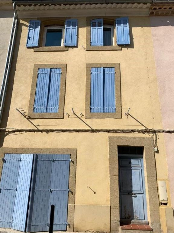 Sale building St chamas 295 000€ - Picture 1