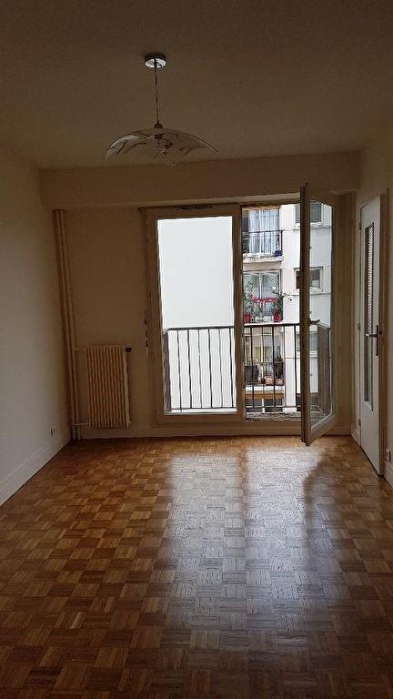 Paris 20ème - studio