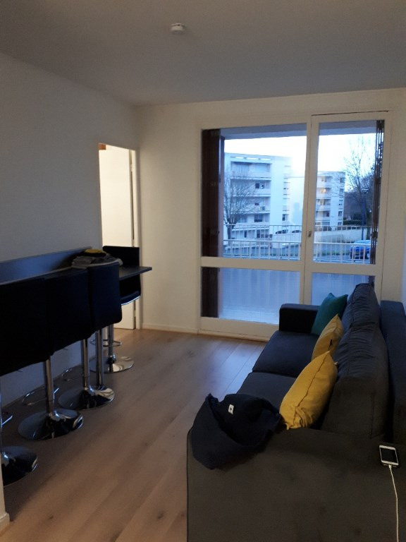 Rental apartment Saint quentin 440€ CC - Picture 7
