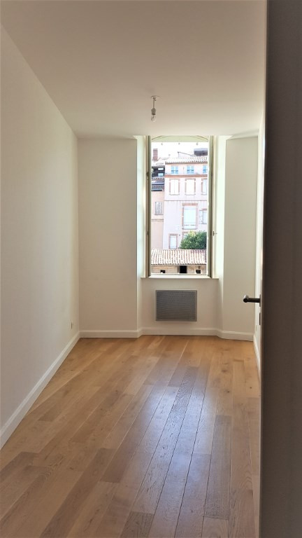 Sale apartment Toulouse 270 000€ - Picture 2