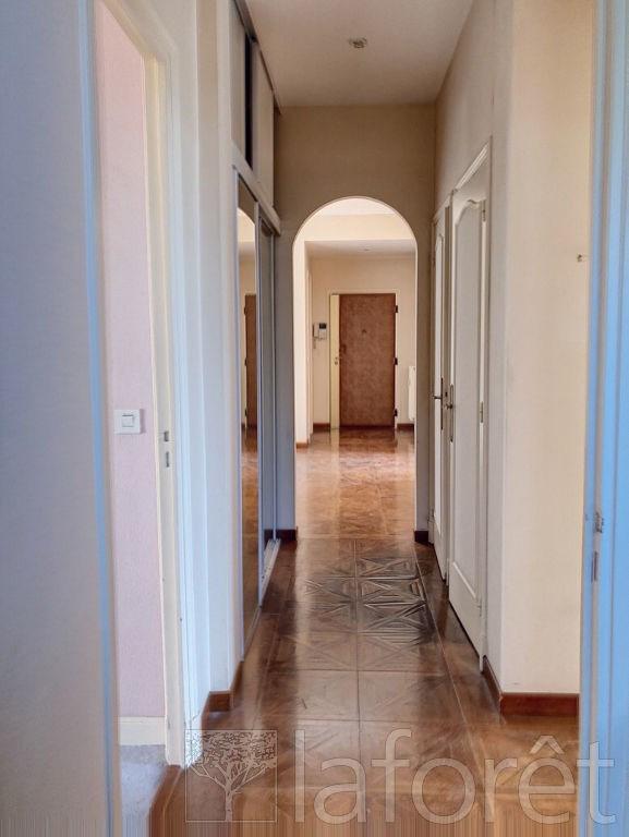 Vente appartement Menton 636000€ - Photo 5