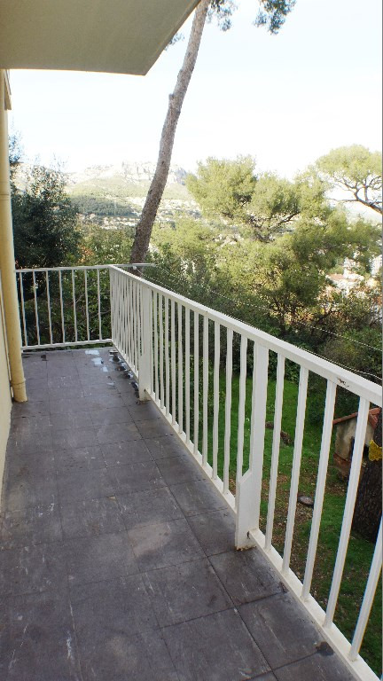 Locação apartamento Toulon 673€ CC - Fotografia 1