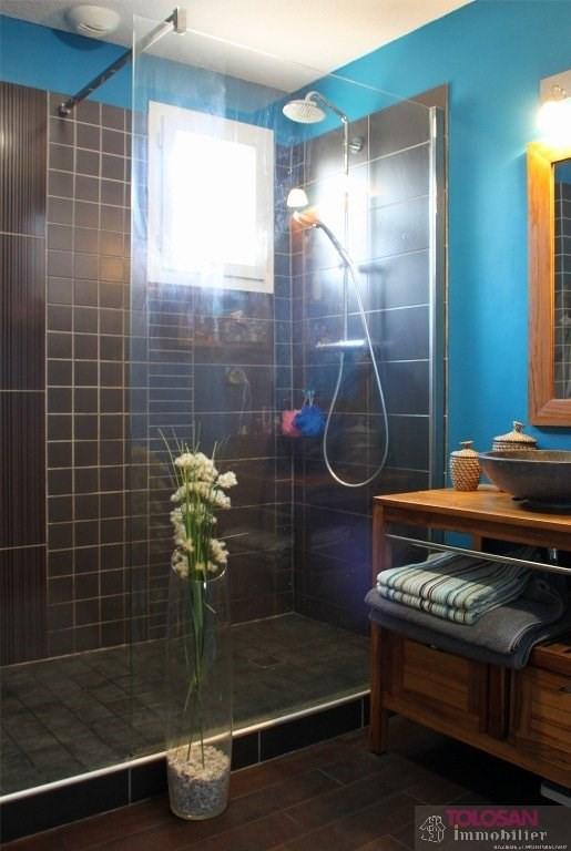 Sale house / villa Baziege 230000€ - Picture 4