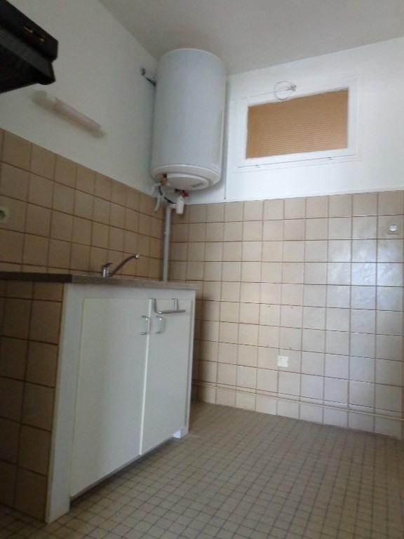 Rental apartment Aire sur l adour 320€ CC - Picture 3
