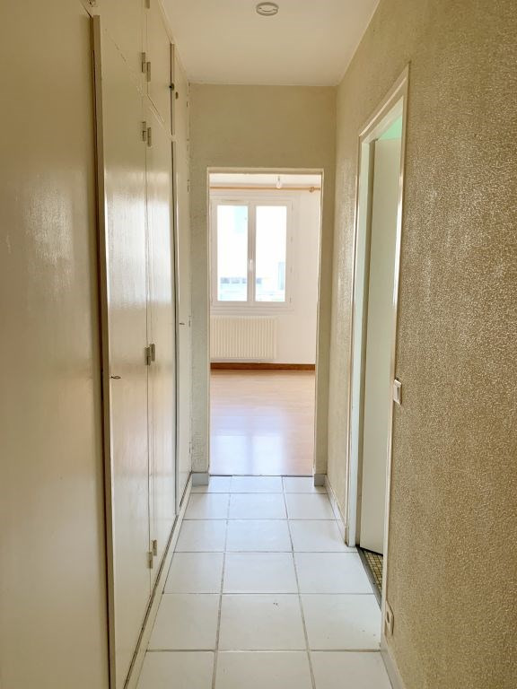 Sale apartment Caen 73 000€ - Picture 7