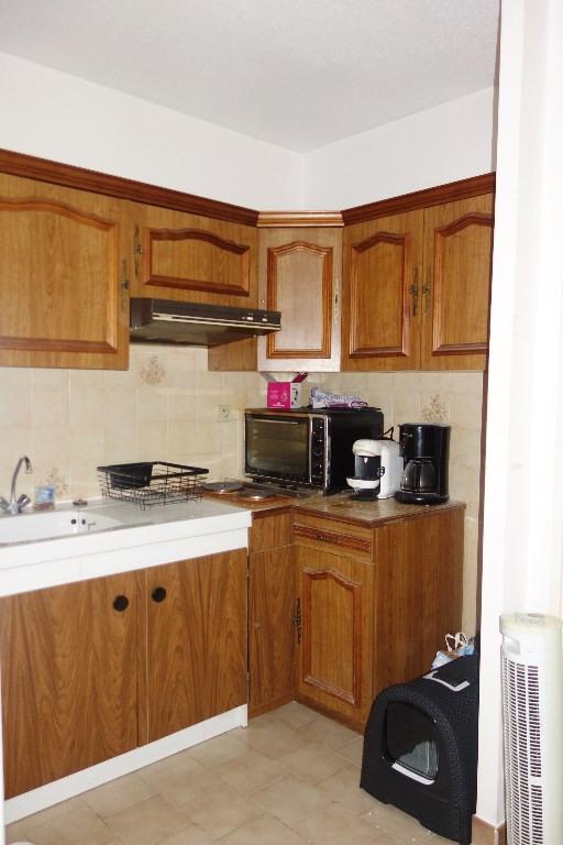 Locação apartamento Le pradet 490€ CC - Fotografia 4