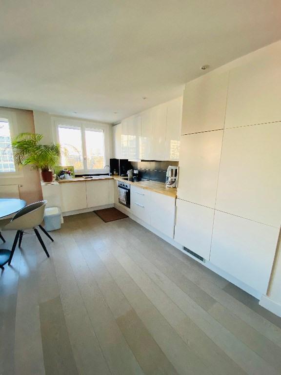 Verkauf wohnung Montrouge 525000€ - Fotografie 4