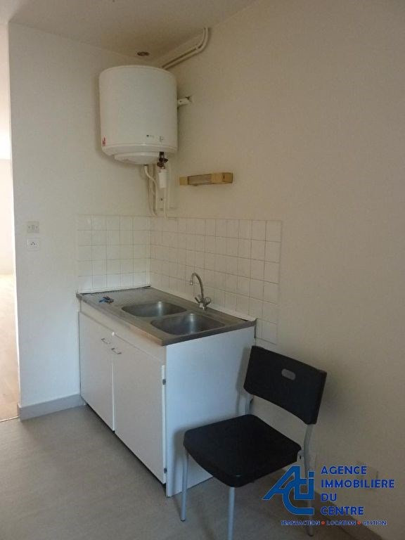 Location appartement Pontivy 420€ +CH - Photo 2