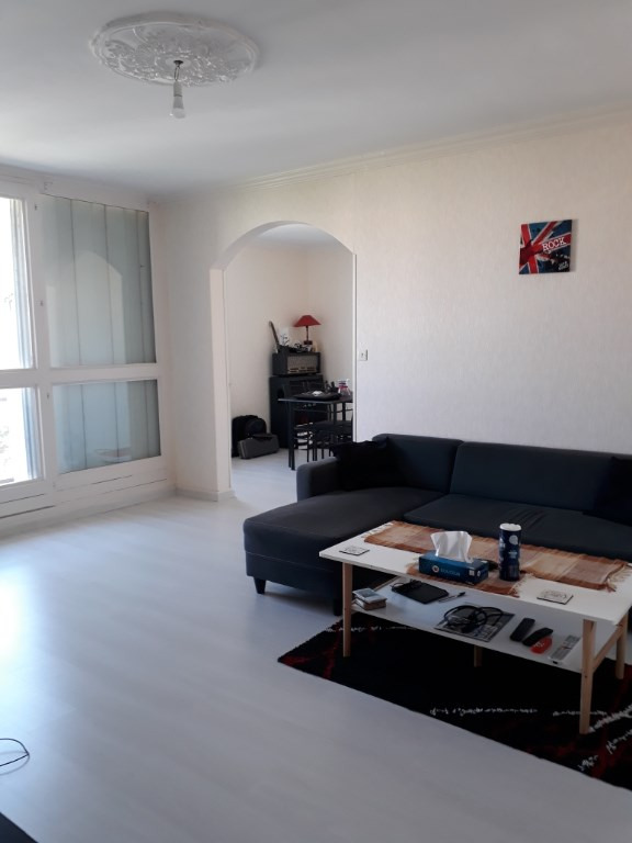 Appartement Limoges 4 pièce (s) 79.83 m²