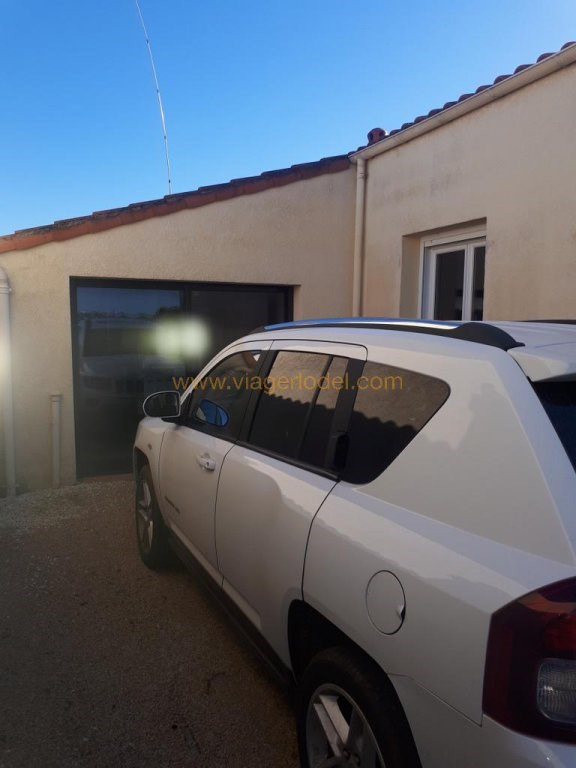 Vendita nell' vitalizio di vita casa Saint-nazaire-sur-charente 160000€ - Fotografia 6