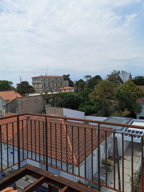 Vente appartement Royan 265000€ - Photo 1