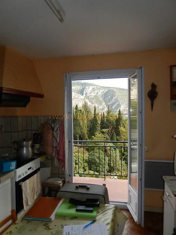 Vitalicio  casa Èze 240000€ - Fotografía 10