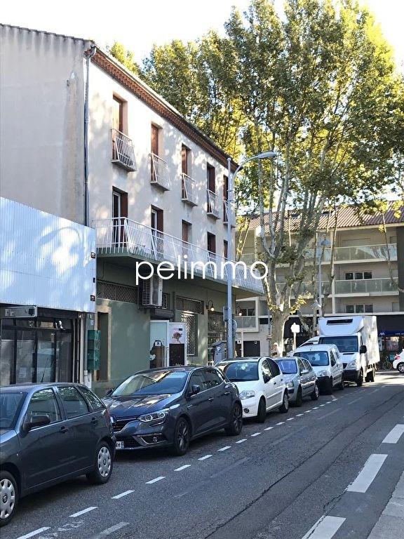 Appartement salon de provence - 1 pièce (s) - 31.13 m²
