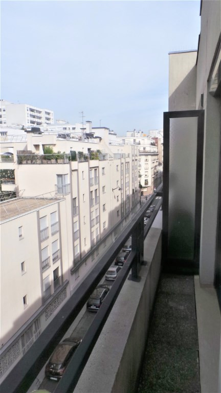 Vente appartement Paris 20ème 675 000€ - Photo 1