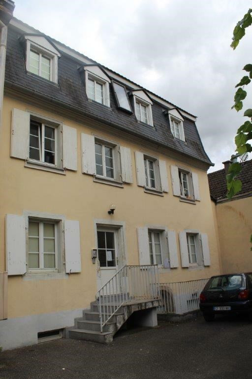 Vente immeuble Colmar 355 000€ - Photo 3