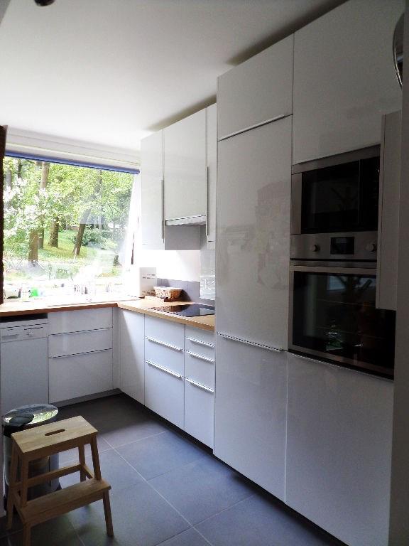 Vente appartement La celle saint cloud 440000€ - Photo 5