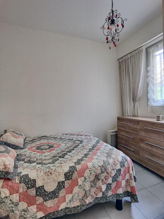 Vendita appartamento Cagnes sur mer 165000€ - Fotografia 4
