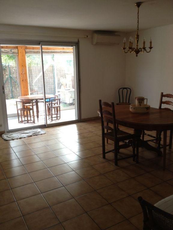 Rental house / villa Blagnac 906€ CC - Picture 8