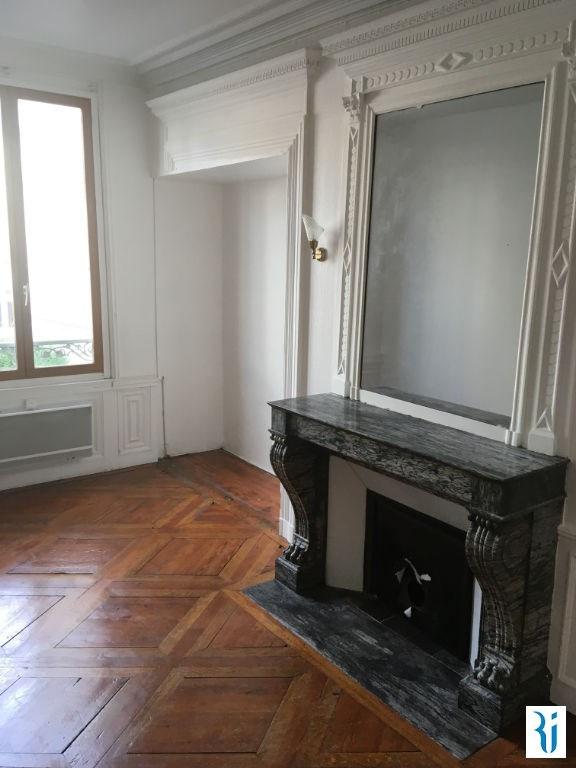 Vendita appartamento Rouen 157000€ - Fotografia 2