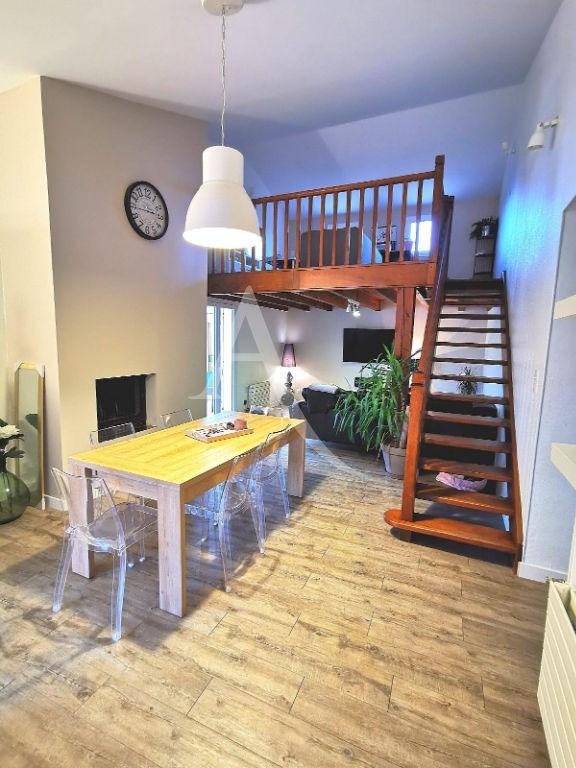 Sale house / villa Frouzins 418950€ - Picture 3