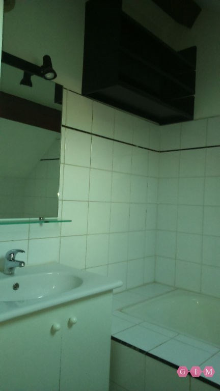 Vente appartement Andresy 112000€ - Photo 5