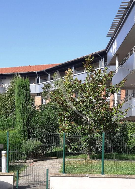Vente appartement Colomiers 150000€ - Photo 7
