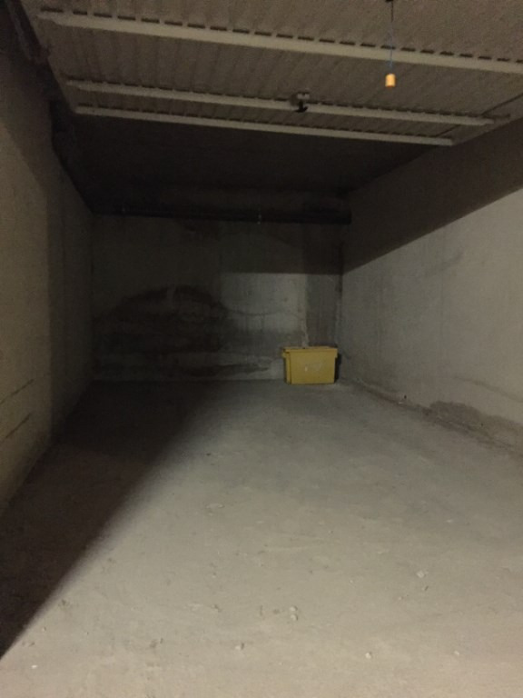 Vente parking Aix en provence 18000€ - Photo 1
