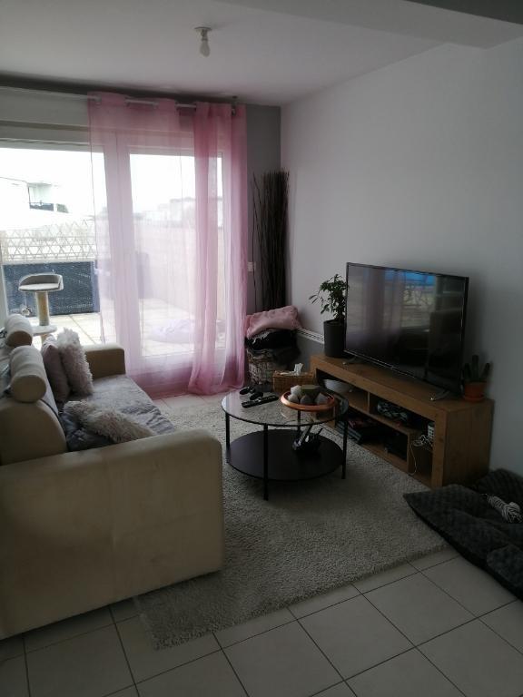 Locação apartamento Bretigny sur orge 970€ CC - Fotografia 1