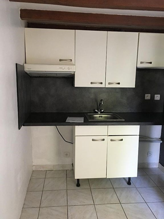 Location appartement Soisy sous montmorency 523€ CC - Photo 5